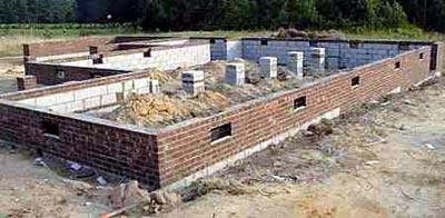 Foundation Inspection In Atlanta Ga